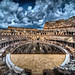 club level at the colosseum by EddyMixx