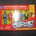 DC Comics - Pocket Super Heroes Collection