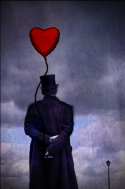 Man of Heart