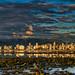 Vancouver City Center by `James Wheeler