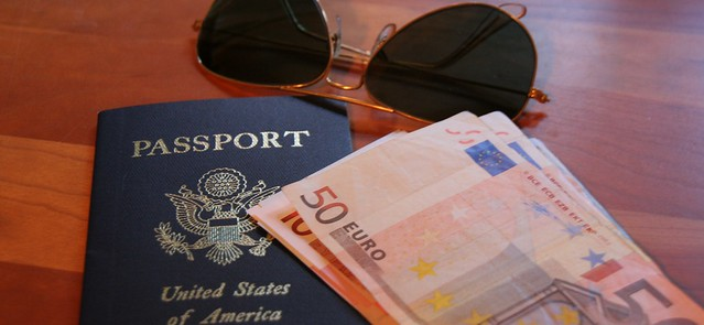 Renewing US Passport While Abroad - US Expats