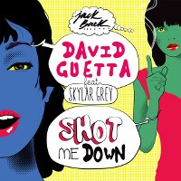 David Guetta – Shot Me Down feat. Skylar Grey