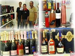 Condor Liquor Store@ A tu Altura (en moca)
