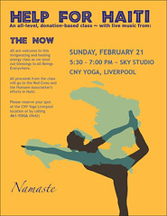 CNY Yoga Haiti Benefit Poster_3