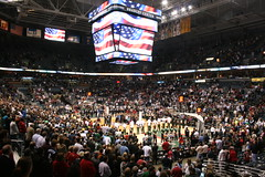 NBA National Anthem