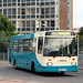 Arriva Southern Counties, 3005 - L507CPJ by James Excell's Bus and Coach Photos