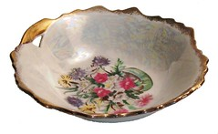 dishware, serveware, flower, plate, bowl, tableware, petal, porcelain,