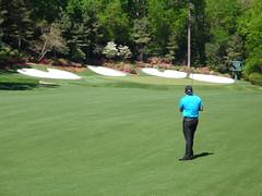 Augusta Pines Golf Club