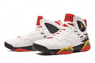 """Nike Air Jordan VII Retro Premio """"Bin 23″"""