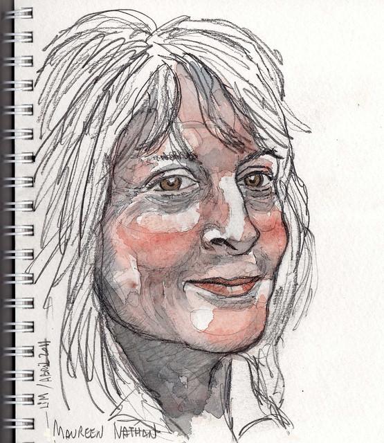 madre gal/ Maureen Nathan for JK´sPP