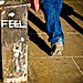 Small photo of Feel