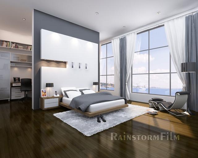 3D rendering nội thất dự án làm phim 3d kiến trúc The Summit