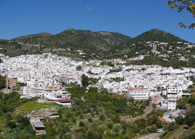 Competa Spain  City pictures : Recent Photos The Commons Getty Collection Galleries World Map App ...