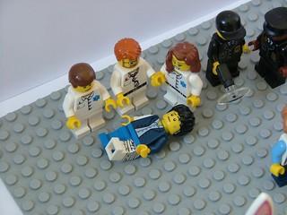 Doctors & Patient