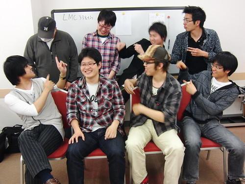 LMC Chiba 338th Top 8
