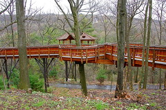 Nay Aug Park Treehouse