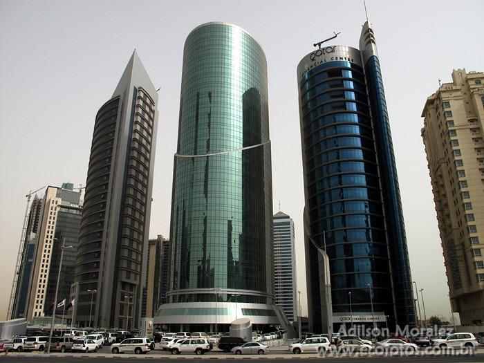 The eclectic architecture of doha qatar 25 pics for Architectural design company in qatar