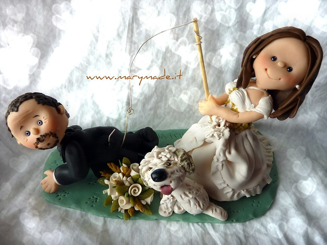 discount wedding cake toppers