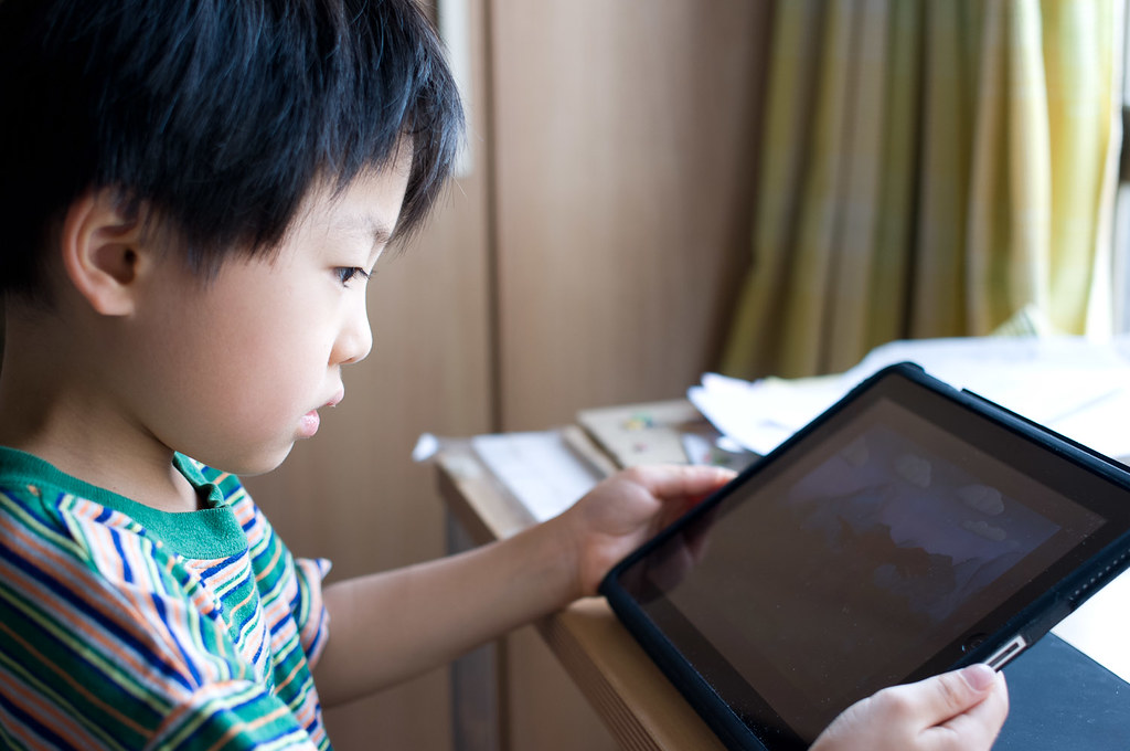 A Few Technology Apps Your Kids Must Have - Image 1
