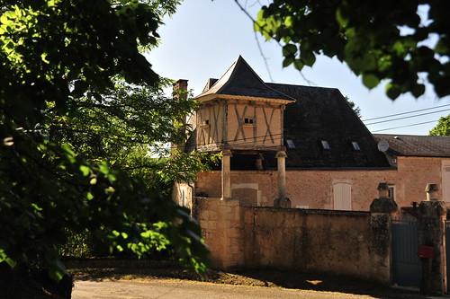 24 CUBJAC-Villac-les vieilles vignes