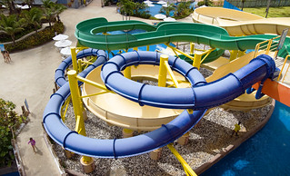 Splash Jungle Waterslides