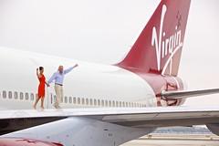 Virgin Atlantic 25th Anniversary to Miami