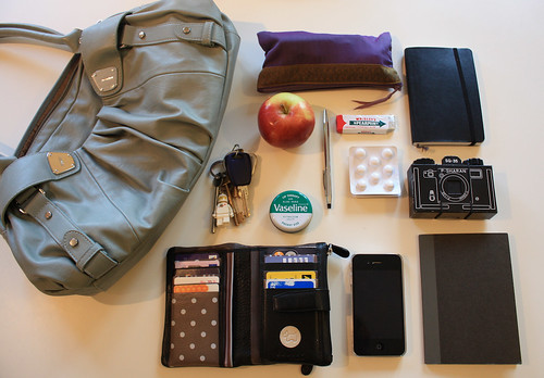 In my bag: 29.06.2011