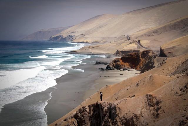 Pacific Coast Desert