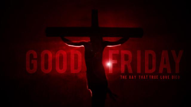 Crucifying Jesus