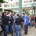 iPad2 launch Applestore Oberhausen