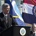 Agriculture Secretary Tom Vilsack St. Louis Visit