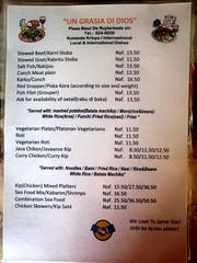 text, menu, poster, document,