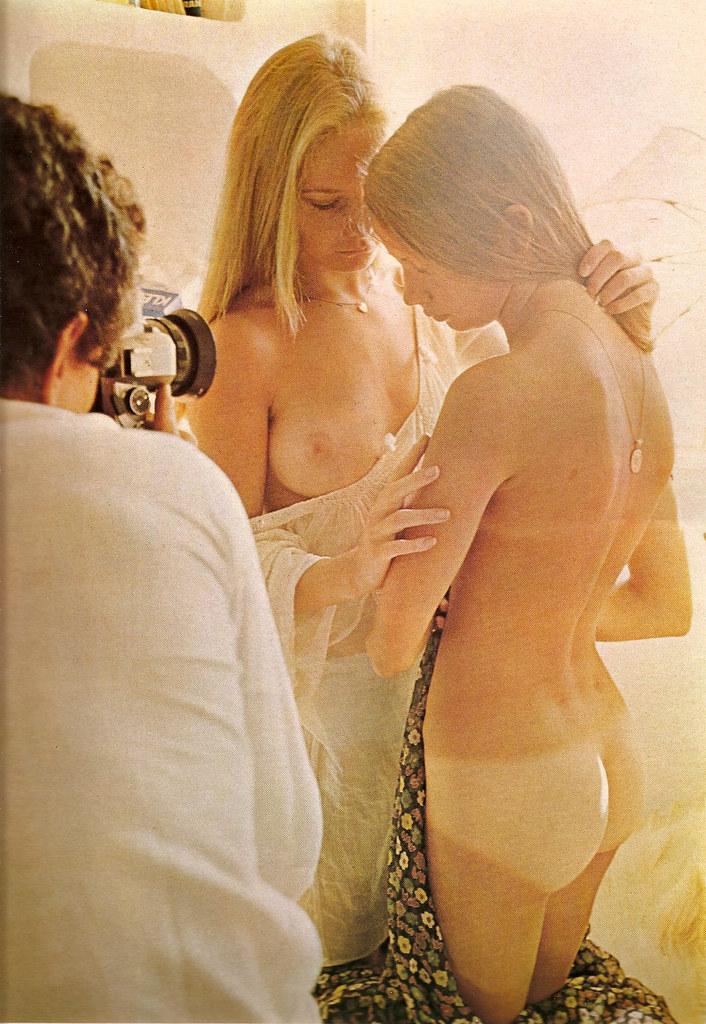 beautiful naked australian girls