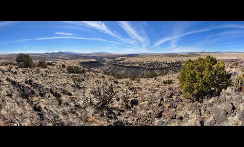 panorama mountains santafe canyon mesa ortiz cerrillos jemez santaferiver labajada tetillapeak