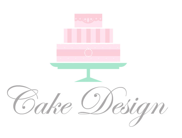 Cake Designs Logo : Logo Cake Design Flickr - Photo Sharing!
