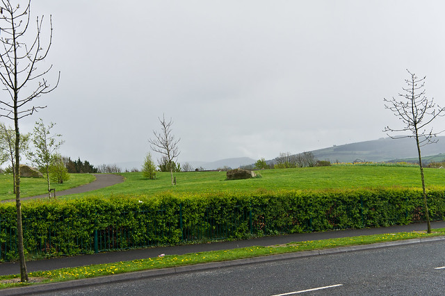 Tallaght - Sean Walsh Memorial Park