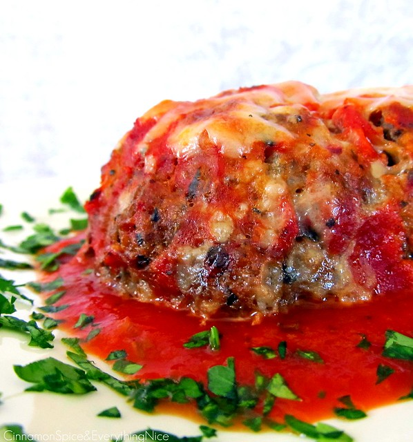 Italian Meatloaf | Flickr - Photo Sharing!