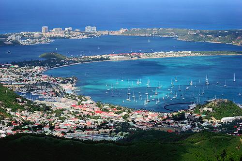 stmartin caribbean stmaarten sxm antilles caribe caraibes marigot westindies