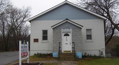 Fergus Masonic Hall