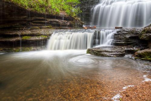 usa geotagged waterfall unitedstates tennessee waterfalls tullahoma lakehills tennesseestateparks shortspringsstatenaturalarea geo:lat=3541267143 geo:lon=8617923378