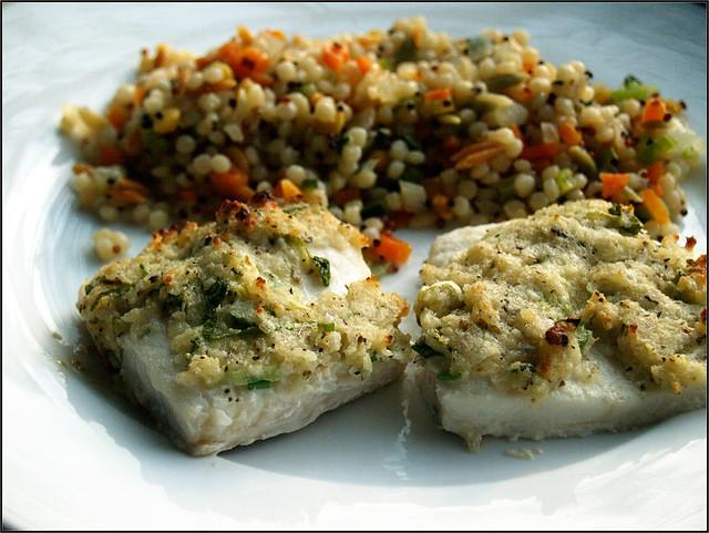 parmesan herb baked flounder | tonight's dinner. parmesan he ...