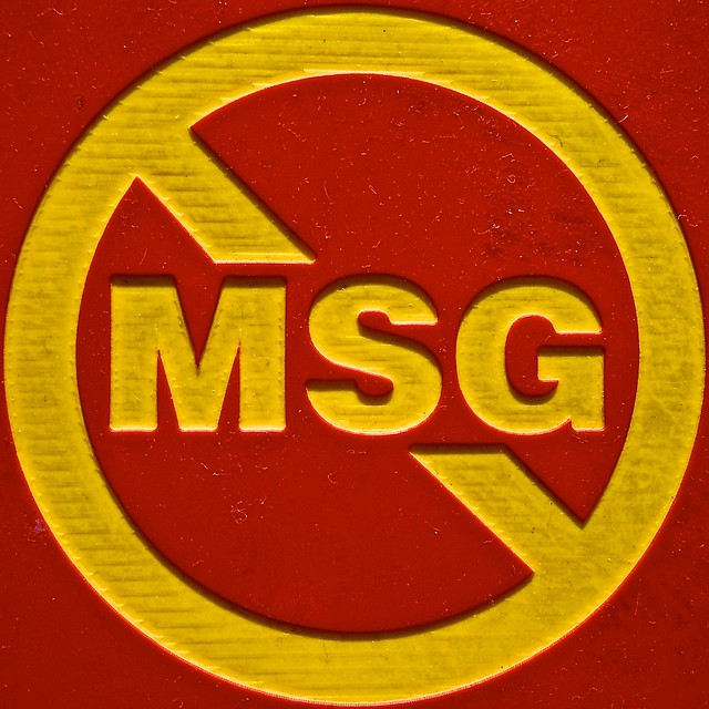 Is Msg An Ingredient In Dried Cat Food