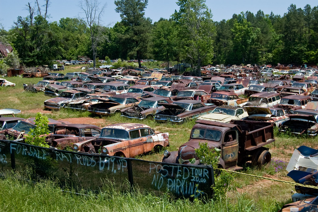 OLD JUNKYARD CARS FOR SALE : OLD JUNKYARD CARS | OLD JUNKYARD CARS ...