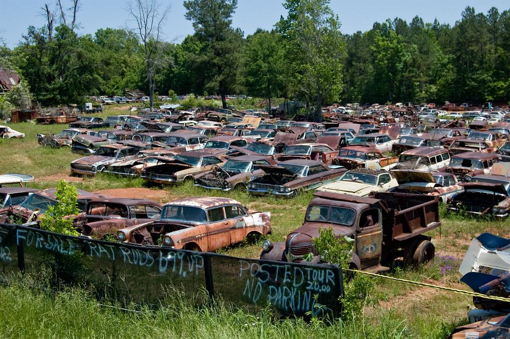 OLD JUNKYARD CARS FOR SALE | OLD JUNKYARD CARS FOR SALE
