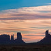 Panorama -Monument Valley 2007-9477 Panorama Web