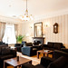 Drawing Room & Library - Vihula Manor Country Club & Spa