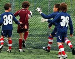 Mini calcio