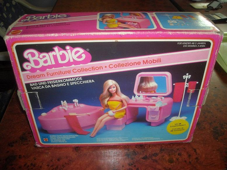 Vasca Da Bagno Barbie : Camera letto bagno barbie 【 sconti gennaio 】 clasf
