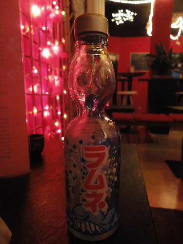 Okashi Sanda