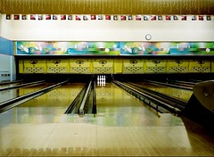 Mahall's Bowling Alley